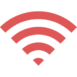 Wi Fiのアイコン 神楽坂の絶品豚しゃぶ シャ豚ブリアン
